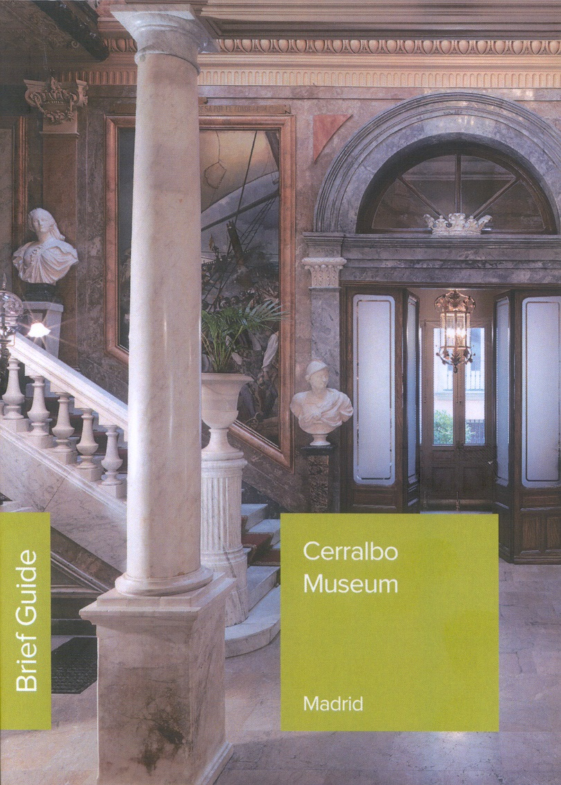 cerralbo-museum-brief-guide