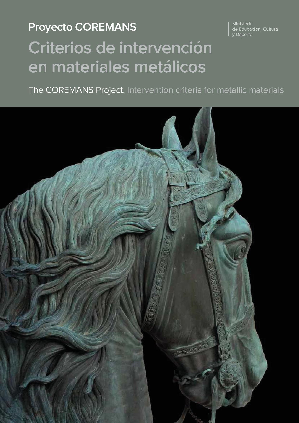 proyecto-coremans-criterios-de-intervencion-en-materiales-metalicos