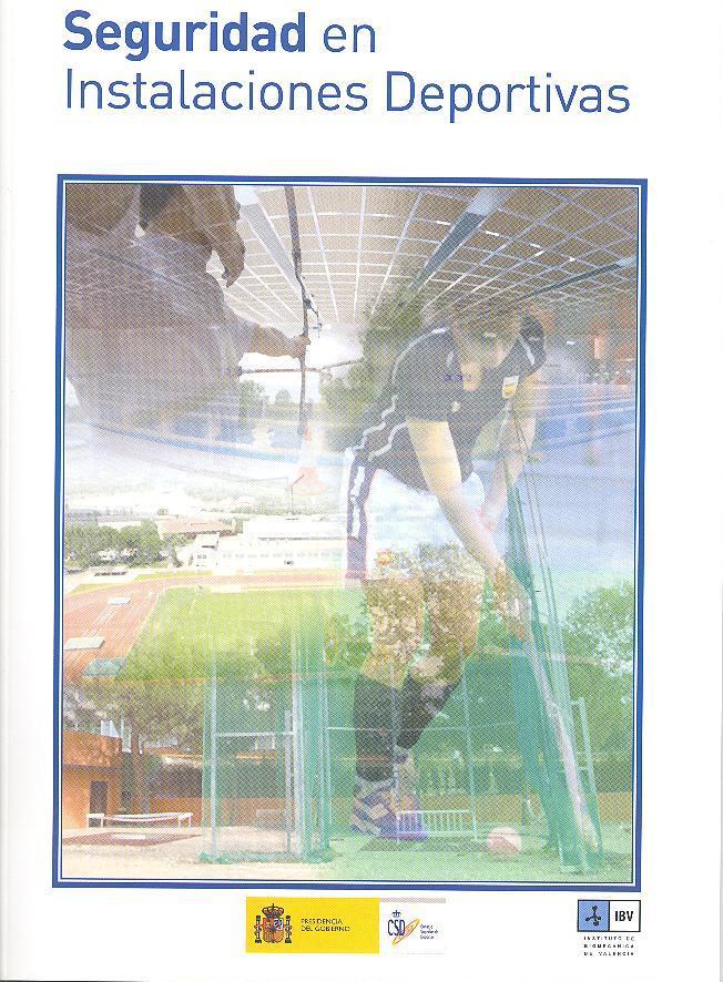 dcd3759293 Seguridad en Instalaciones Deportivas - Publicaciones - Ministerio ...