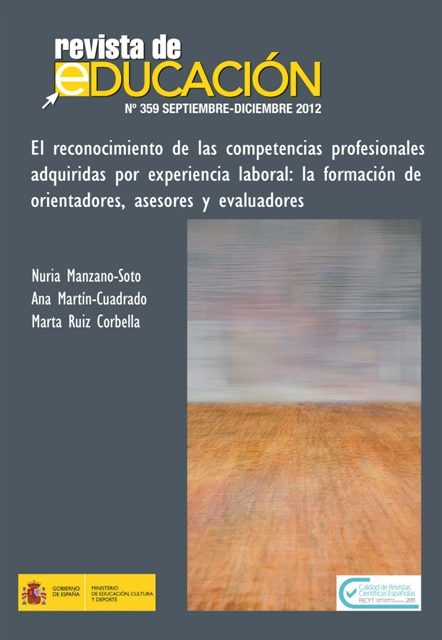 el-reconocimiento-de-las-competencias-profesionales-adquiridas-por-experiencia-laboral-la-formacion-de-orientadores-asesores-y-evaluadores--the-recognition-of-the-professional-competencies-acquired-by-work-experiencethe-training-of-counselors-consultants-and-evaluators
