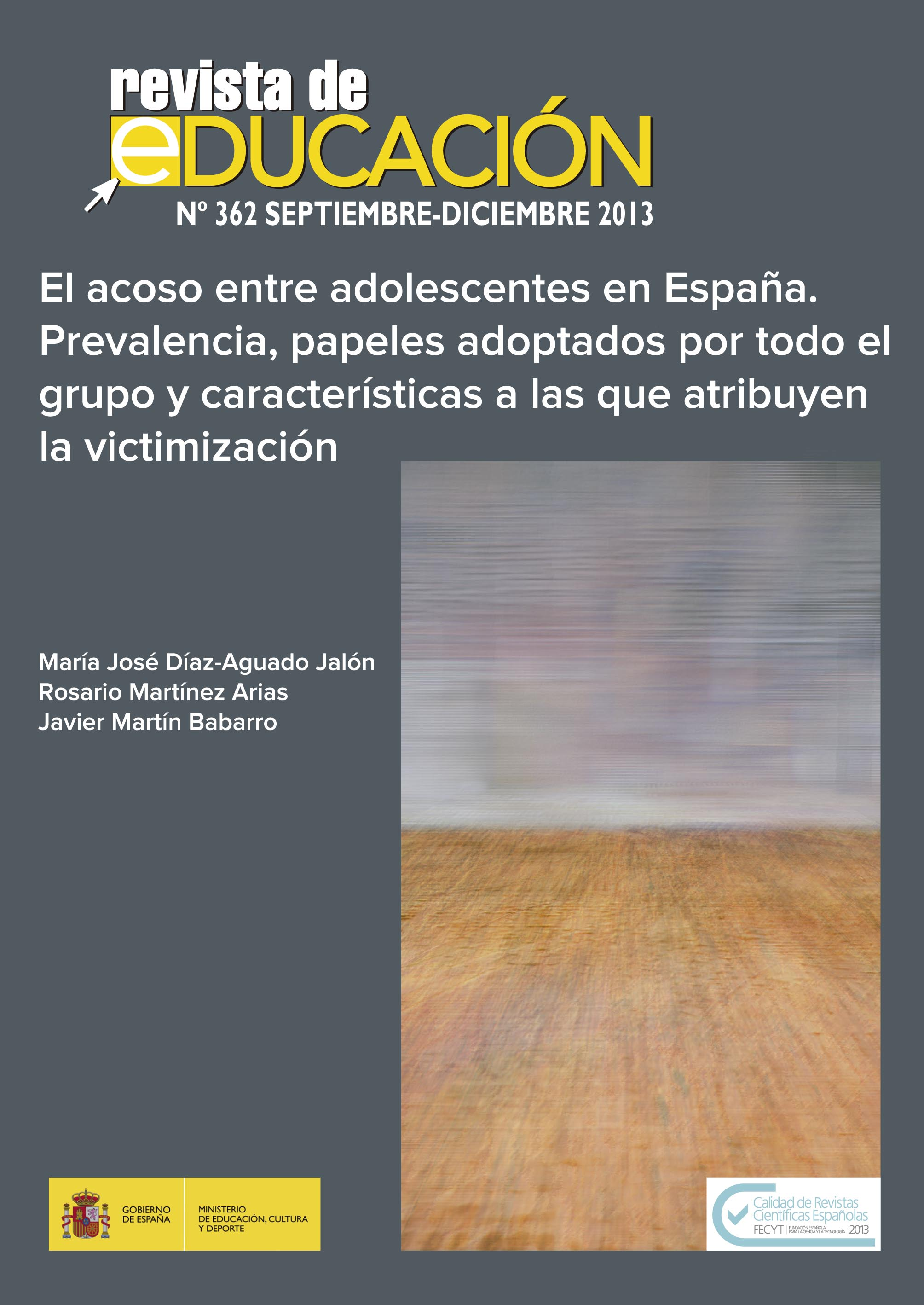 el-acoso-entre-adolescentes-en-espana-prevalencia-papeles-adoptados-por-todo-el-grupo-y-caracteristicas-a-las-que-atribuyen-la-victimizacion--bullying-among-dolescents-in-spain-prevalence-participants--roles-and-characteristics-attributable-to-victimization-by-victims-and-aggressors