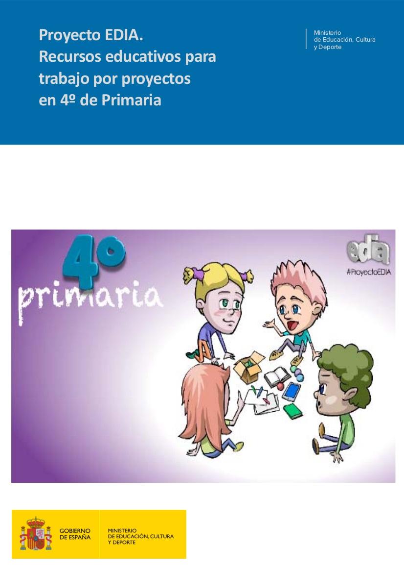 proyecto-edia-recursos-educativos-para-trabajo-por-proyectos-en--4-de-primaria