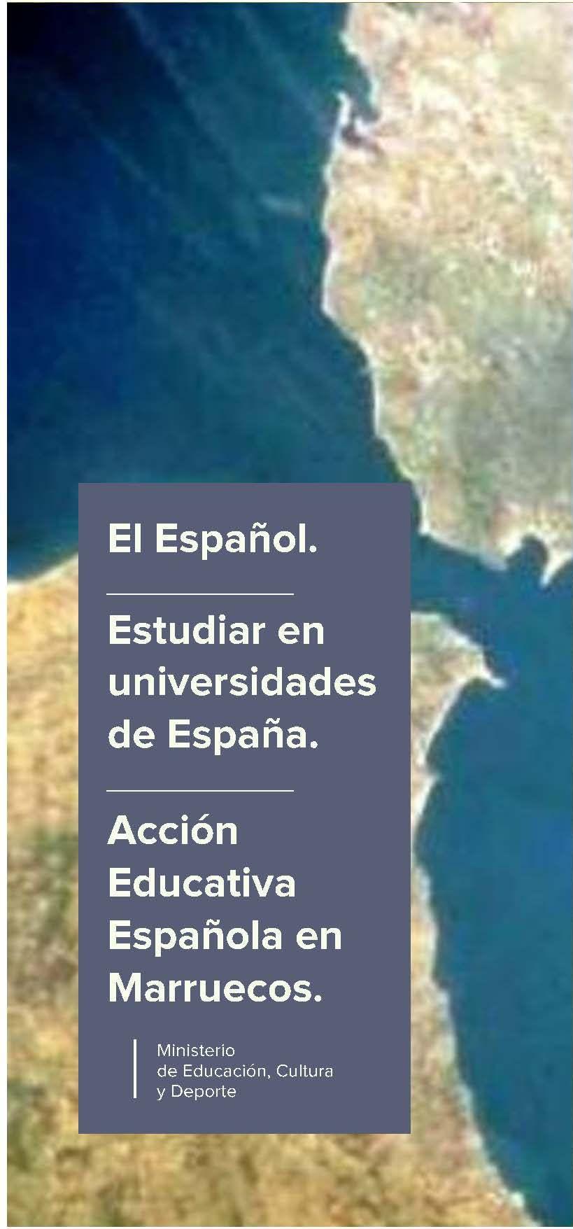 El Espa Ol Estudiar En Universidades De Espa A Acci N