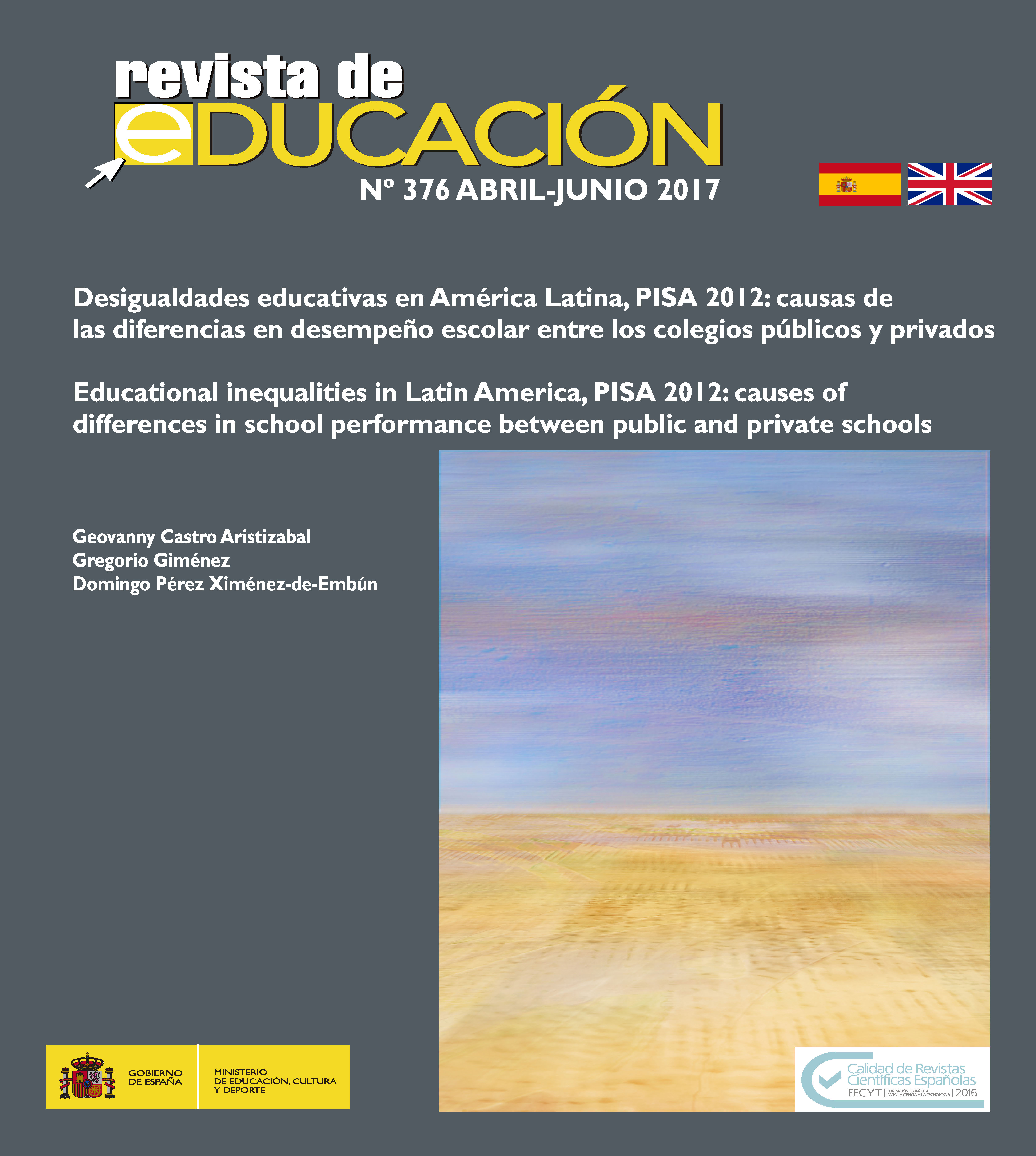 desigualdades-educativas-en-america-latina-pisa-2012-causas-de-las-diferencias-en-desempeno-escolar-entre-los-colegios-publicos-y-privados--educational-inequalities-in-latin-america-pisa-2012-causes-of-differences-in-school-performance-between-public-and-private-schools