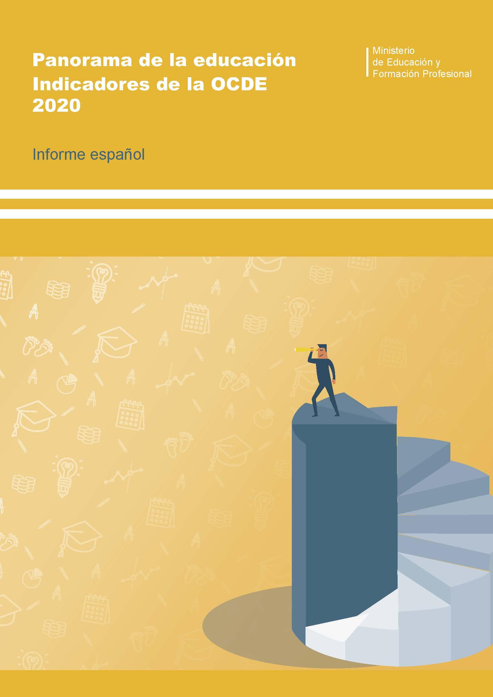 panorama-de-la-educacion-indicadores-de-la-ocde-2020-informe-espanol